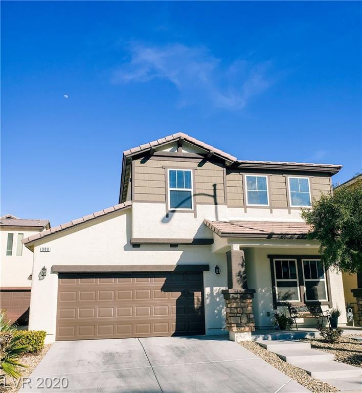 988 Wagner Valley Street Henderson NV 89052