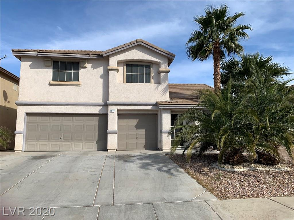56 Blue Fountain Ct Henderson NV 89012