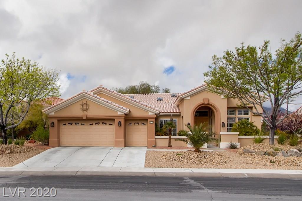 2125 Sierra Heights Drive Las Vegas NV 89134
