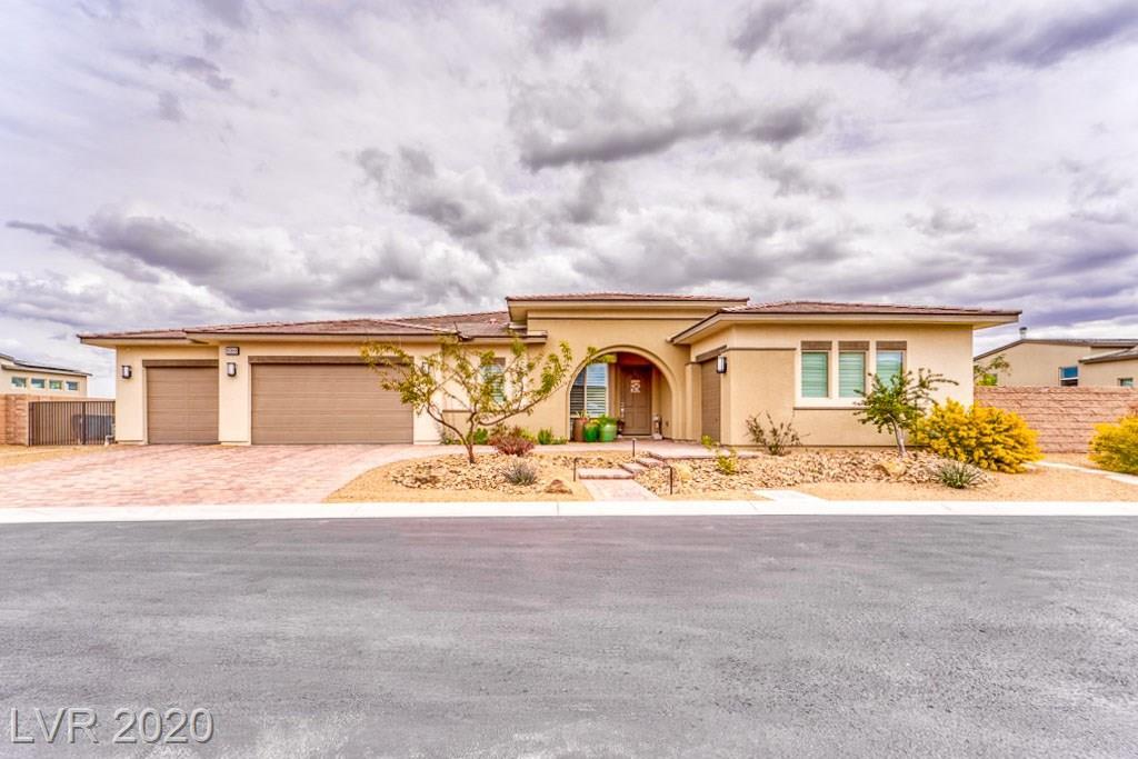 8368 Claystone Hill Las Vegas NV 89113