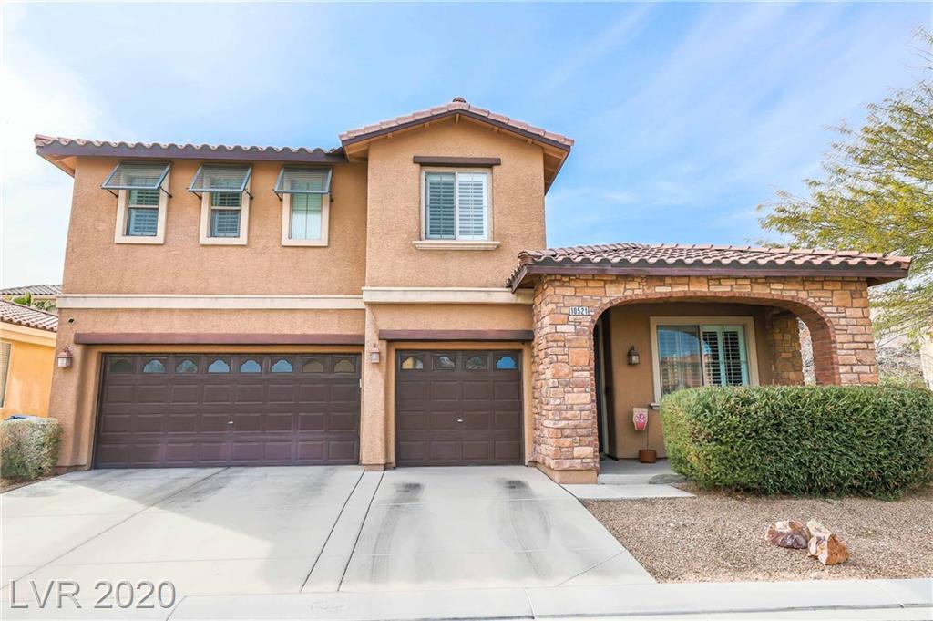 10521 Aloe Springs St Las Vegas NV 89179