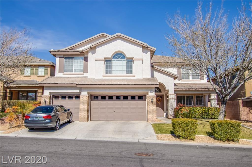 Summerlin North - 10928 Mount Royal Ave