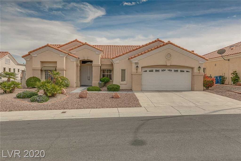 2204 Beacon Ridge Las Vegas NV 89134