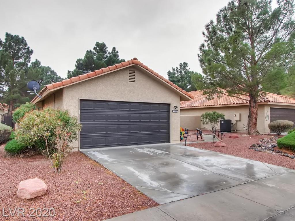 7825 Sailboat Ln Las Vegas NV 89145