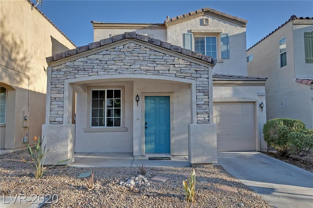 1332 Oak Village Las Vegas NV 89183