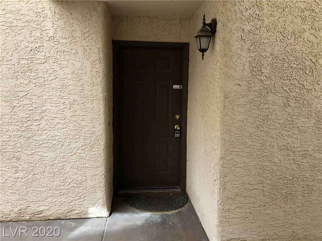 Canyon Gate - 2200 Fort Apache 1144
