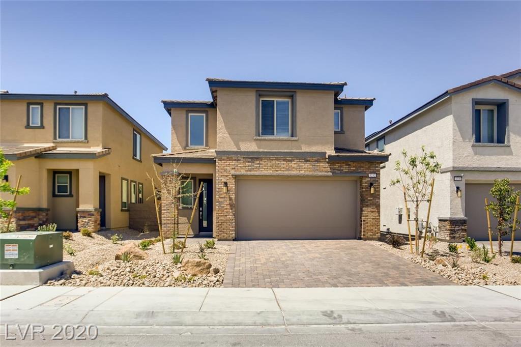 3232 Camellia Bank Avenue Henderson NV 89052