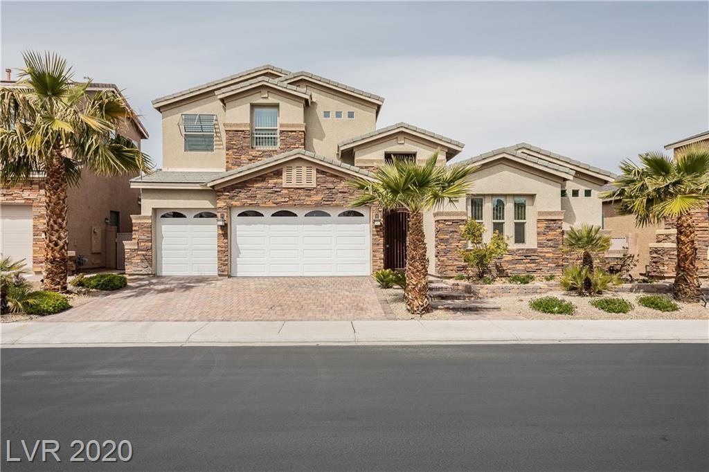 7892 Cape Flattery Las Vegas NV 89147