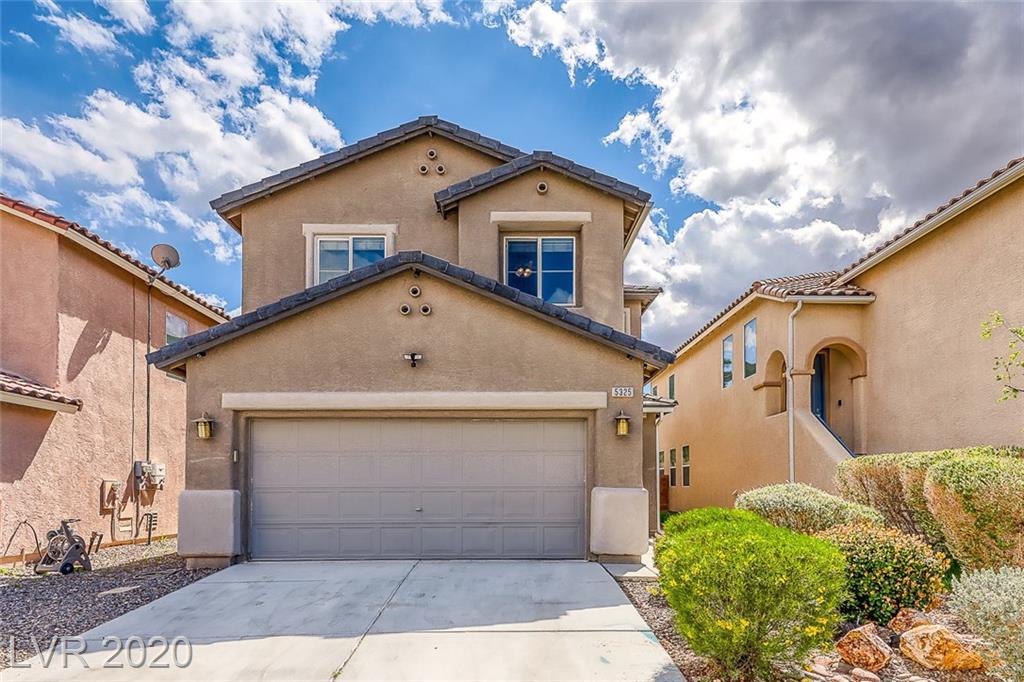 5325 Welch Valley Las Vegas NV 89131