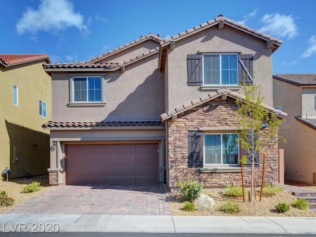 7746 Gallego Plains Las Vegas NV 89113