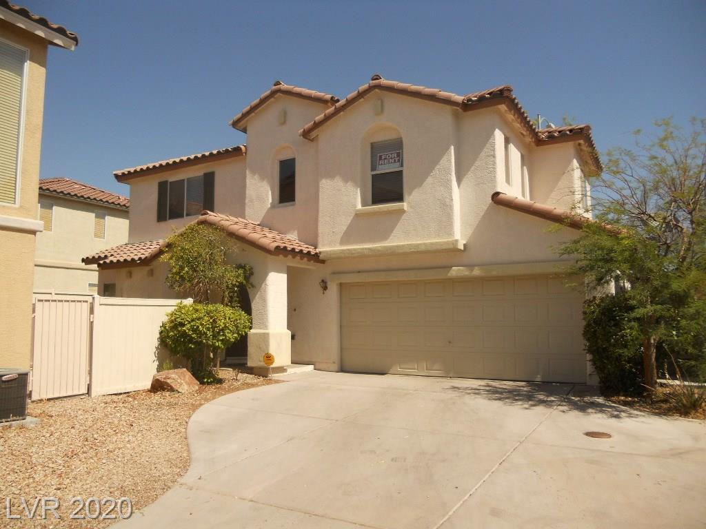 5758 Old Colony Las Vegas NV 89139