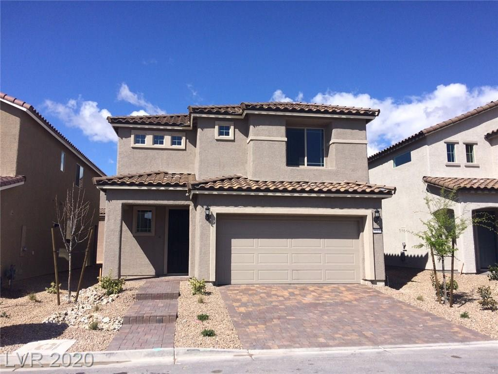 9013 Bonanza Peak Las Vegas NV 89178