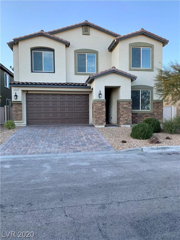 5337 Golden Melody Lane North Las Vegas NV 89081