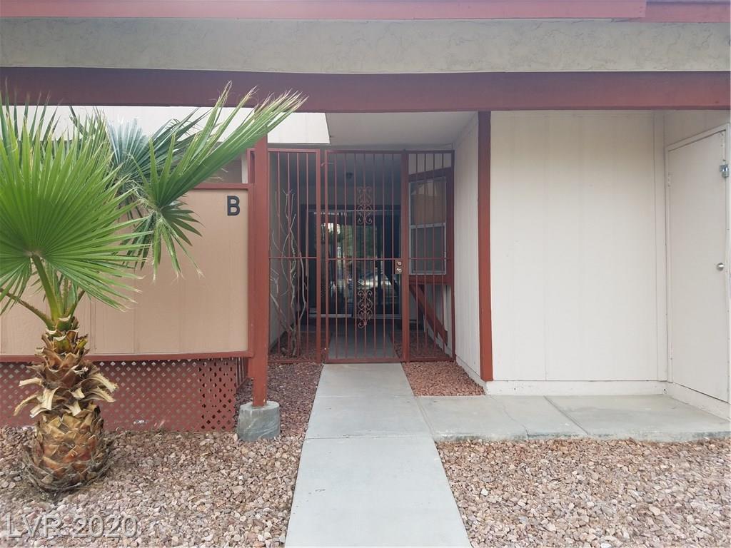 401 Lamb Boulevard B Las Vegas NV 89110