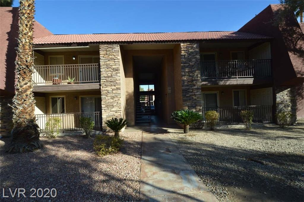 4918 River Glen 105 Las Vegas NV 89103