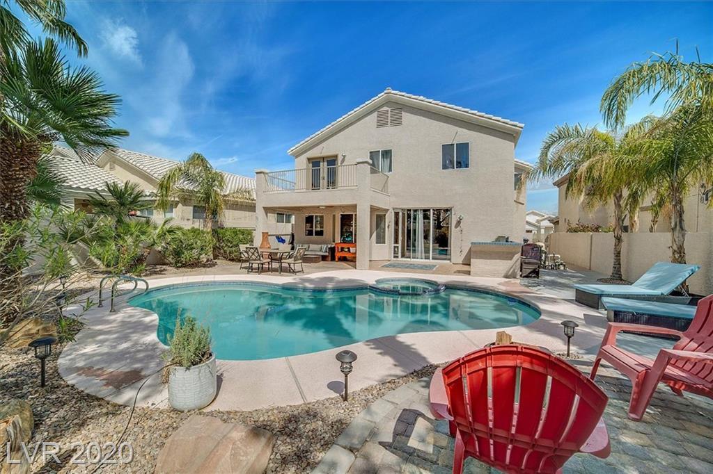 8121 Riviera Beach Drive Las Vegas NV 89128