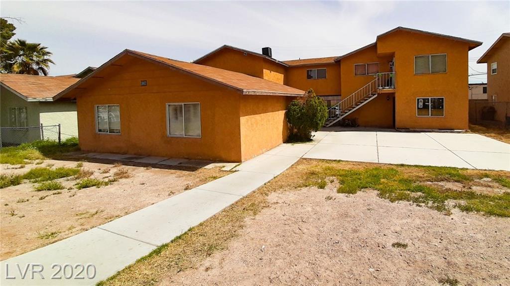 836 Held Road Las Vegas NV 89101