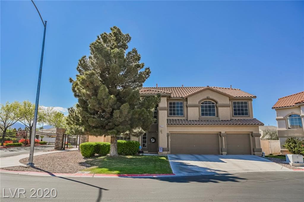 8221 Ebony Peak St Las Vegas NV 89143