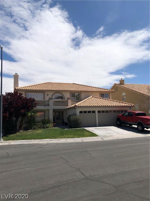 3924 Larkcrest St Las Vegas NV 89129