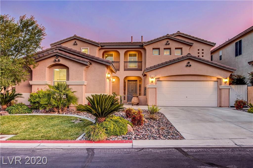 10105 Foxtail Pine Las Vegas NV 89129