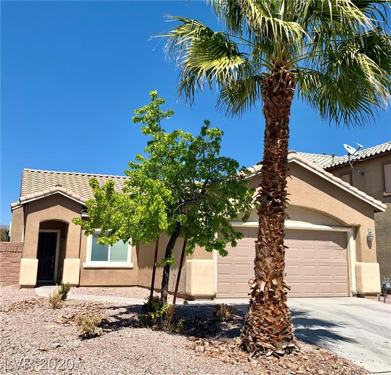 3808 Pecos Park North Las Vegas NV 89081