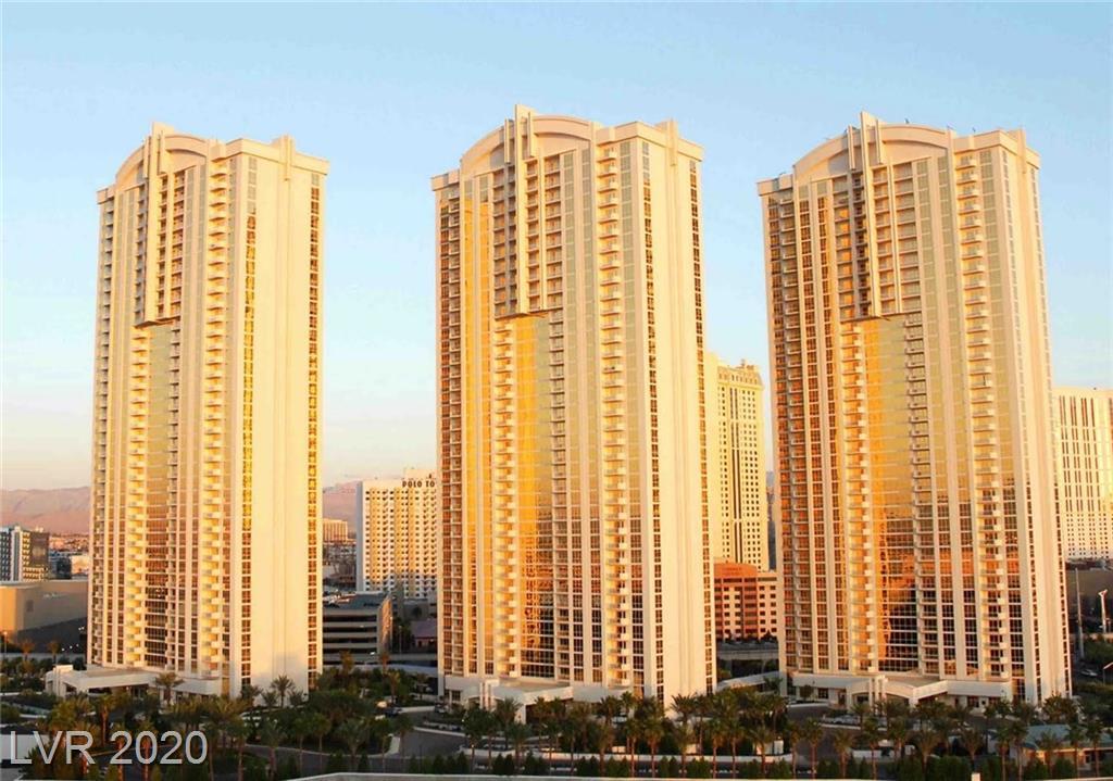 135 East Harmon Las Vegas NV 89109