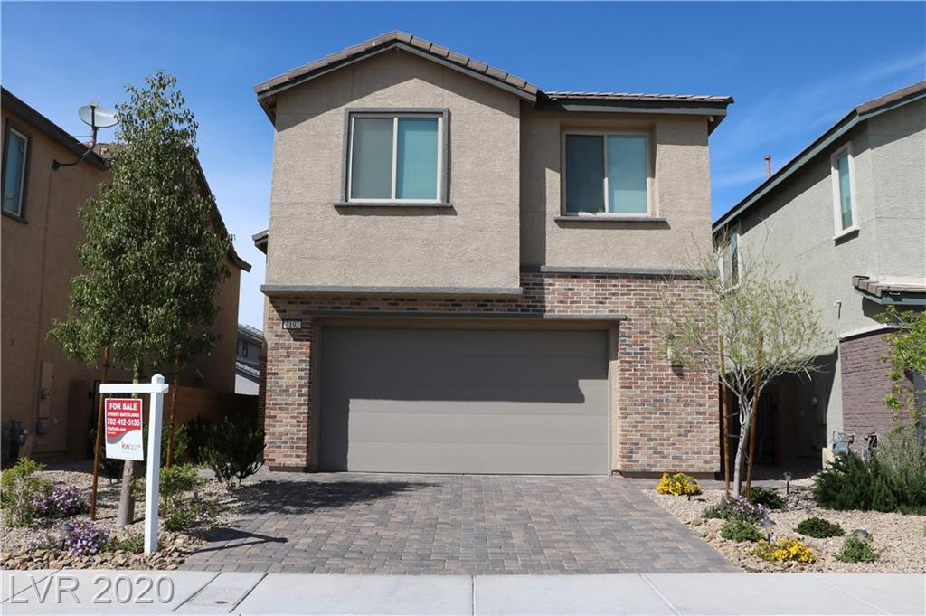 3192 South Fern Nook Henderson NV 89052