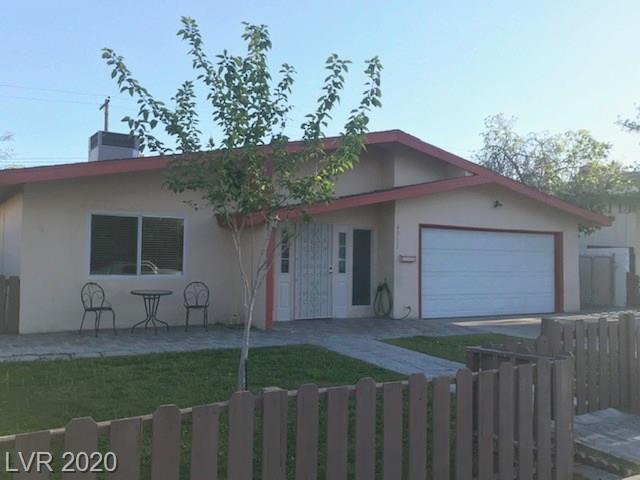 4313 Beth Ave Las Vegas NV 89108
