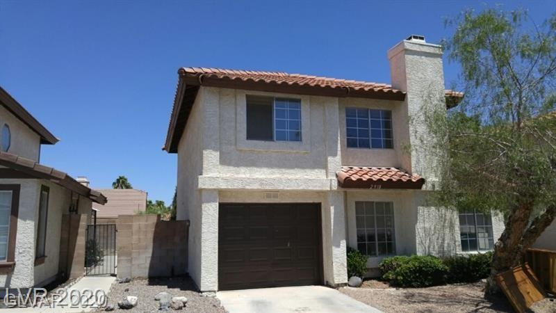 2918 Currant Henderson NV 89074