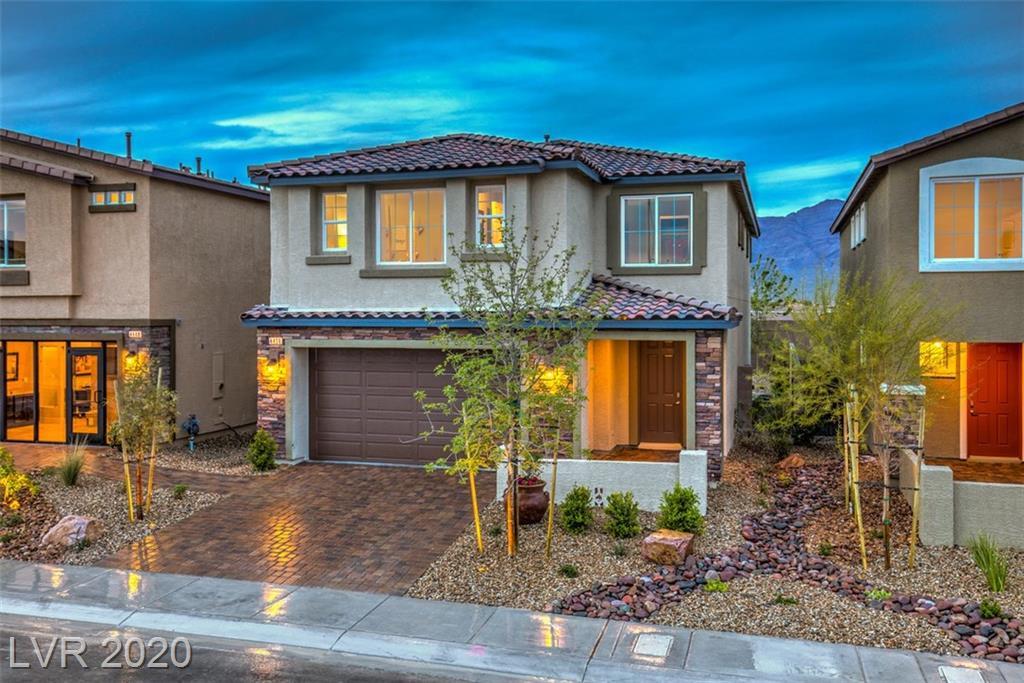 7705 Wishbone Falls Street 245 North Las Vegas NV 89084