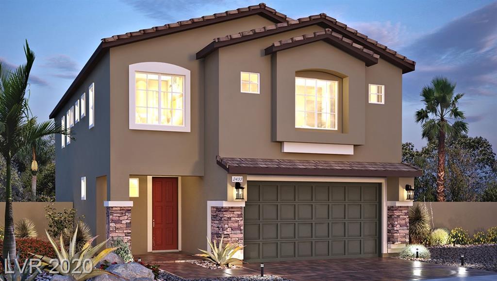 7701 Wishbone Falls Street 248 North Las Vegas NV 89084