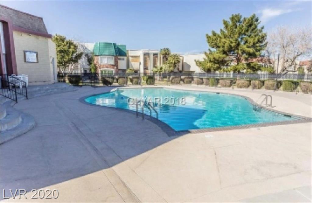 3383 Garden East Drive Las Vegas NV 89121