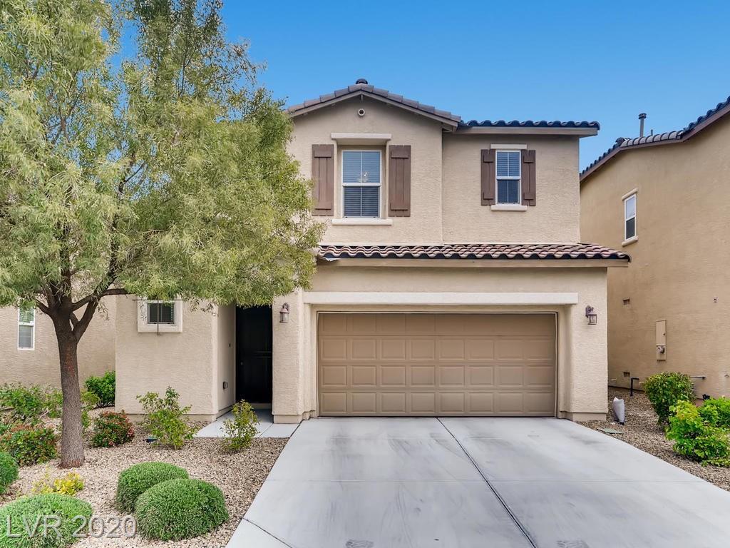 11024 Toscano Gardens Las Vegas NV 89141