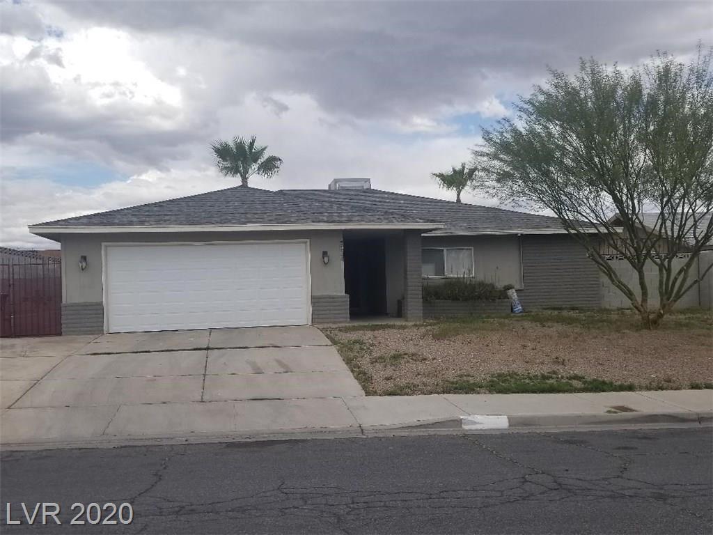 4534 Dennis Way Las Vegas NV 89121