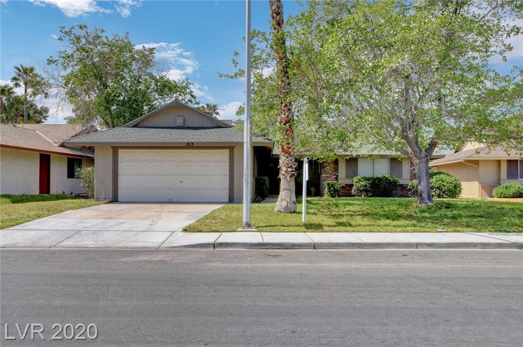 813 Langtry Las Vegas NV 89107