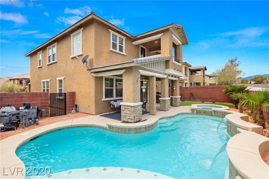 10466 Smokewood Rd Las Vegas NV 89135