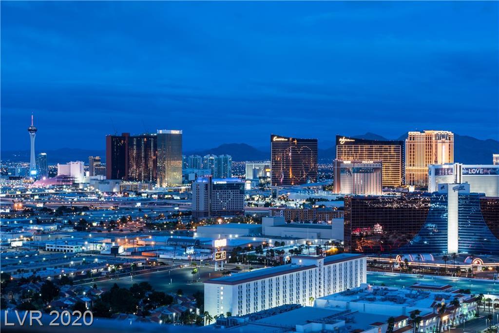 4381 Flamingo 3202 Las Vegas NV 89103