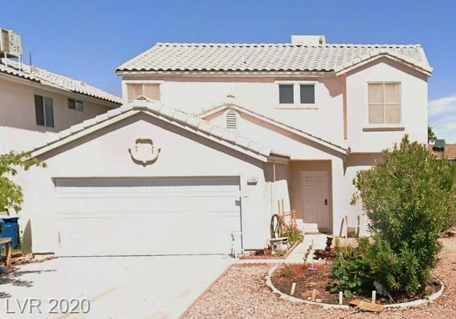 1105 Torington Las Vegas NV 89108