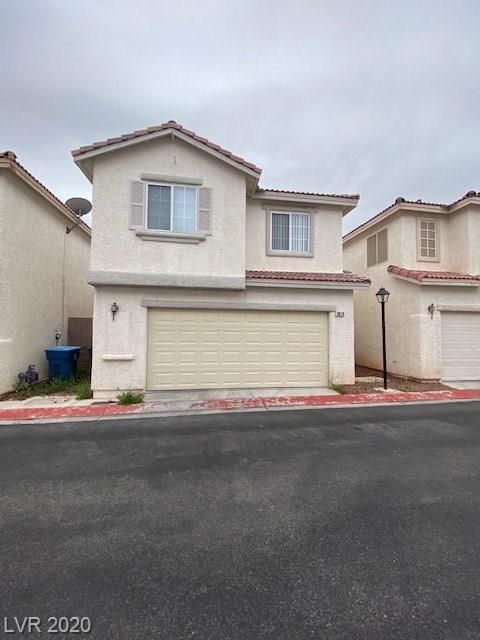 3019 Sunset Harbor North Las Vegas NV 89031