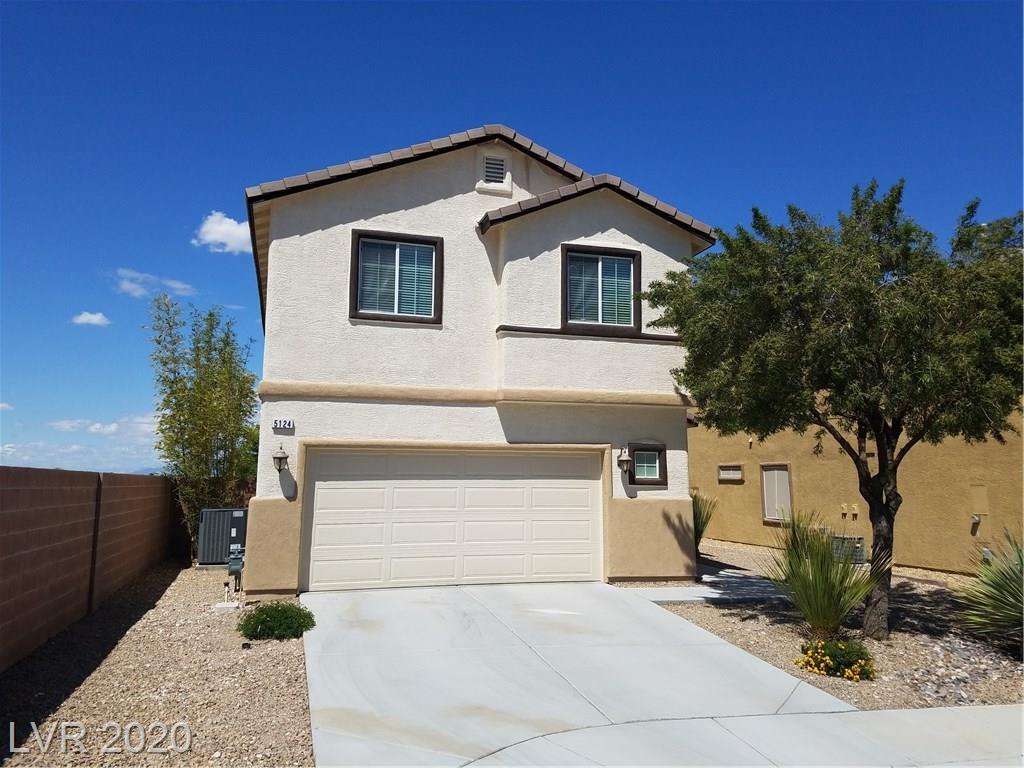 5124 Ivy Creek Ct Las Vegas NV 89141