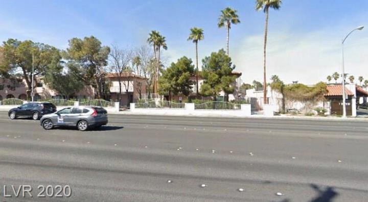 2290 Desert Inn Las Vegas NV 89169