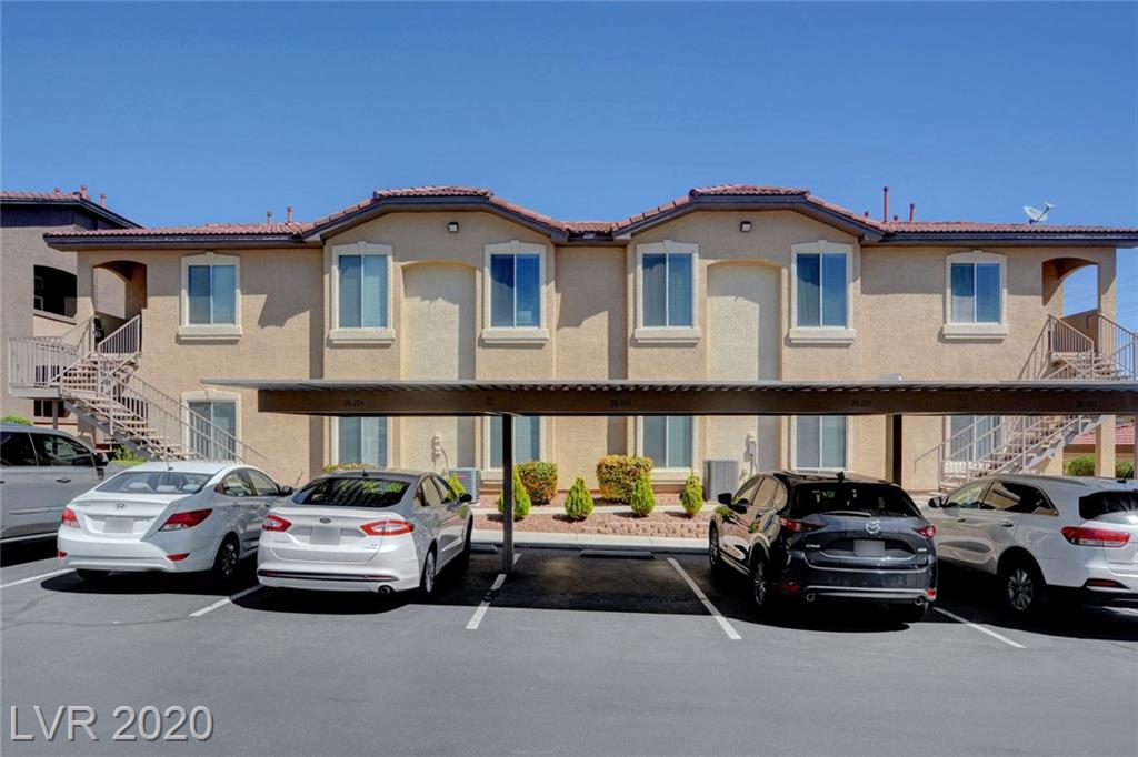 3541 Desert Cliff 204 Las Vegas NV 89129