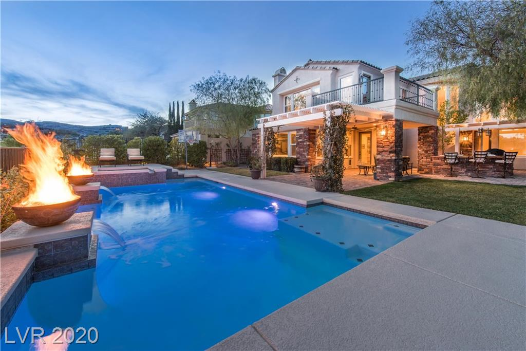 Red Rock Country Club - 11513 Glowing Sunset Ln