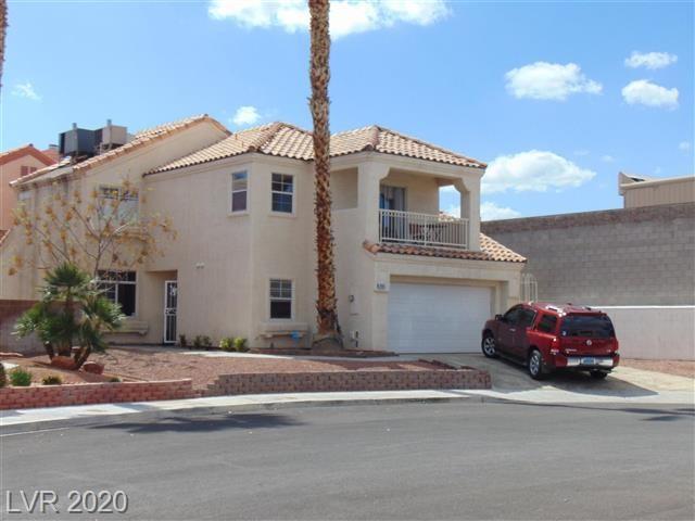 6665 Coral Springs Las Vegas NV 89108