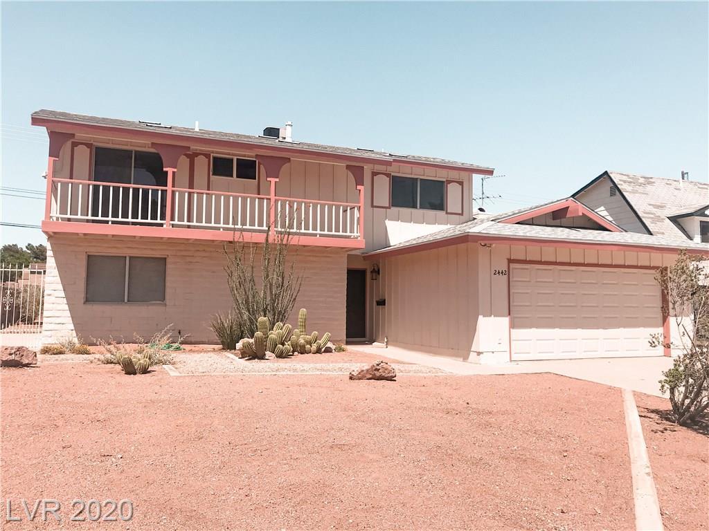 2442 Palma Vista Ave Las Vegas NV 89121