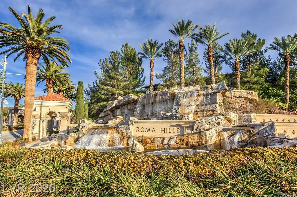 Roma Hills - 1758 Amarone Way