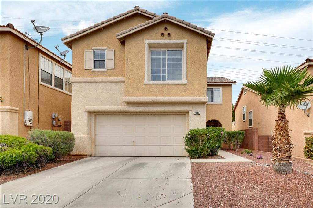 11060 Whooping Crane Las Vegas NV 89144