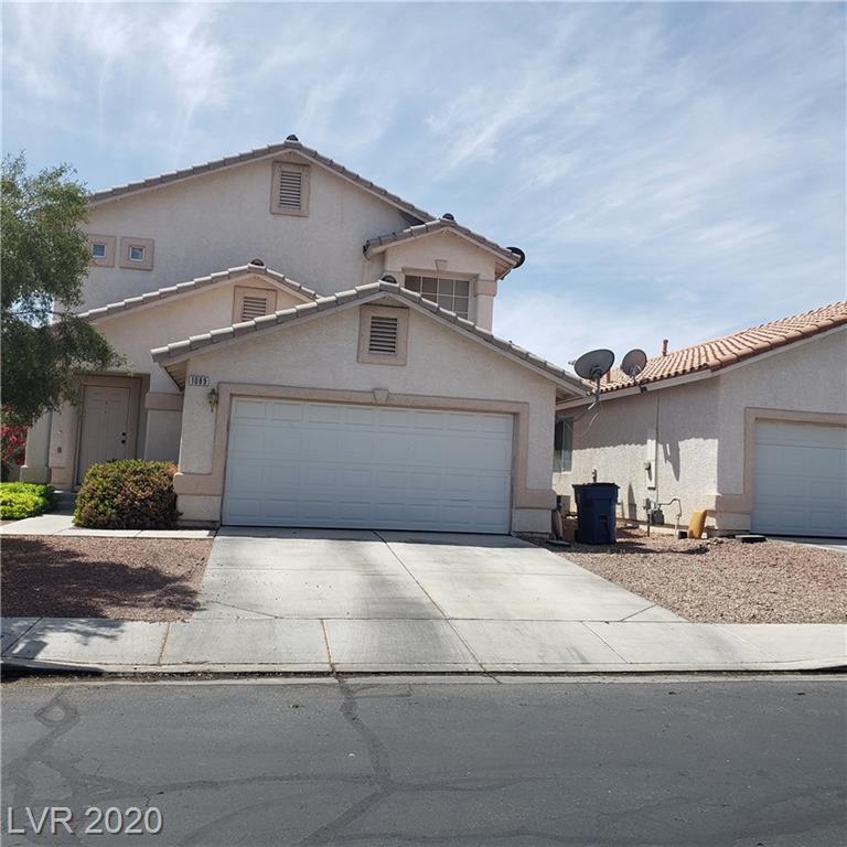 1089 Sweeping Vine Ave Las Vegas NV 89183