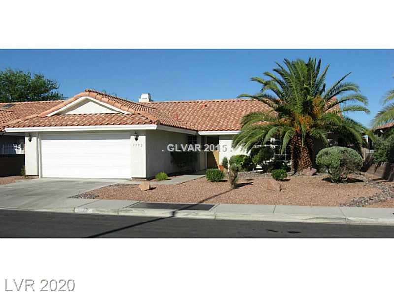 3732 White Plains Drive Las Vegas NV 89129