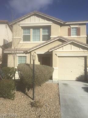4308 Perfect Drift Street Las Vegas NV 89129